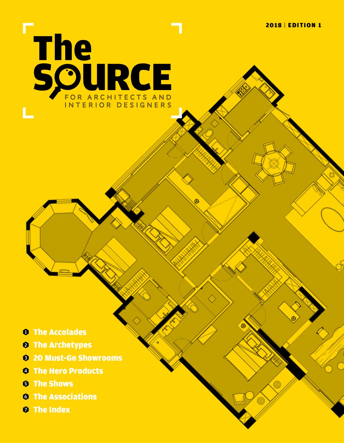 The Source By Visiononehk Issuu
