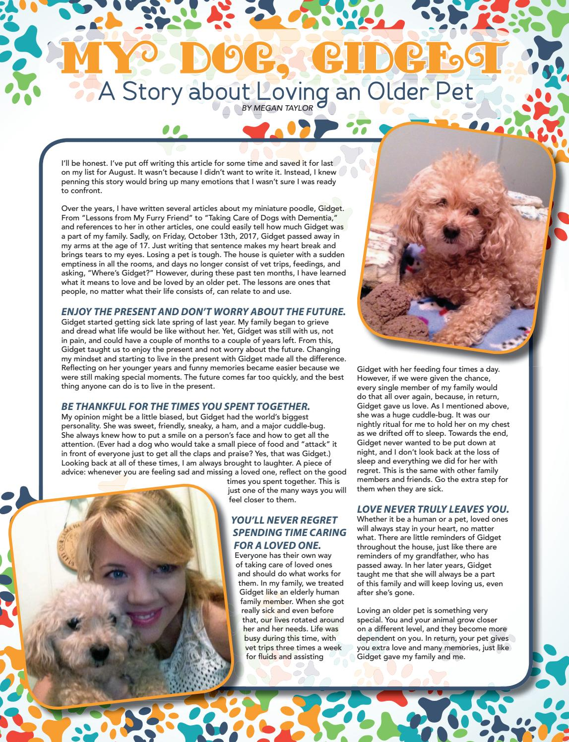 Forsyth Woman - August 2018 by Forsyth Mags - issuu