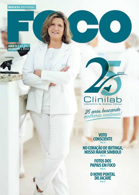 e20415c17b Revista foco 27ª edição by Revista Foco - issuu