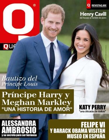 009c24a537 Revista Q 129 Agosto 2018 by Revista Q Qué... México - issuu