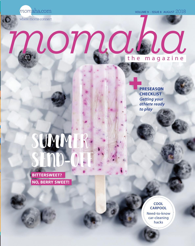 Momaha Magazine - August 2018 by Omaha World-Herald - issuu