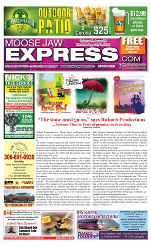 be94d2e067 Moose Jaw Express by Moose Jaw Express - issuu