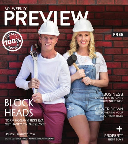 My Weekly Preview Issue 511 by My Weekly Preview - issuu 42201e26e958