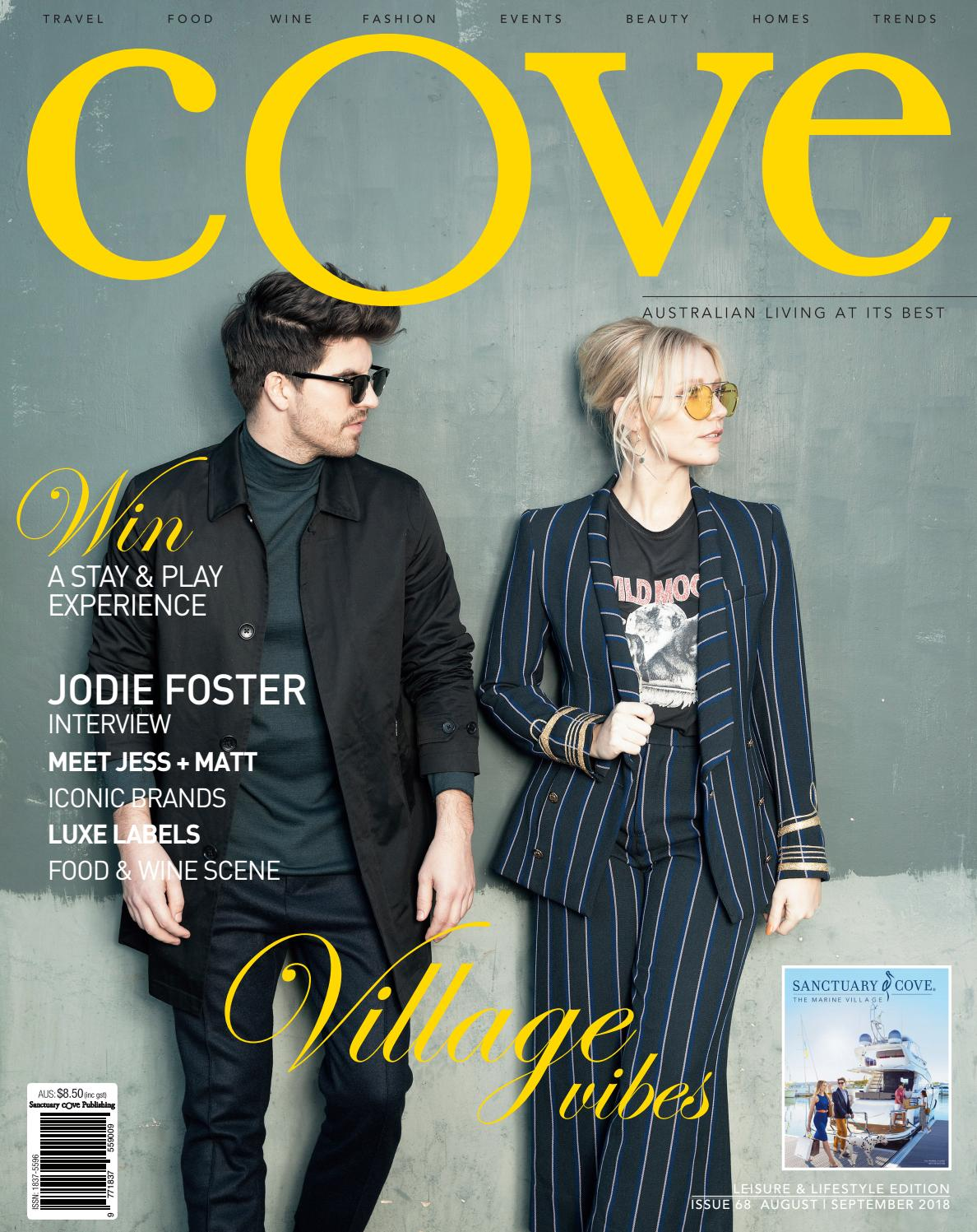 0b73ab3be089 The Cove Magazine by The Cove Magazine - issuu