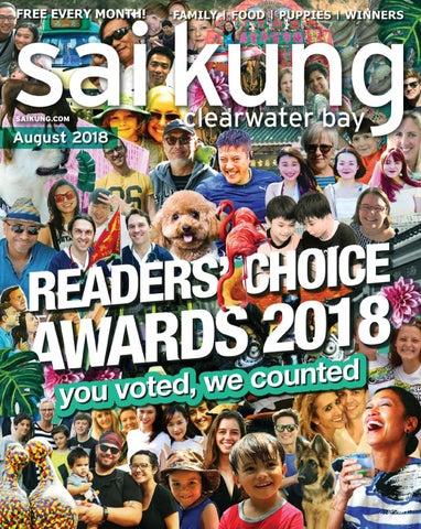 1241926cc9f Sai Kung August 2018 by Hong Kong Living Ltd - issuu