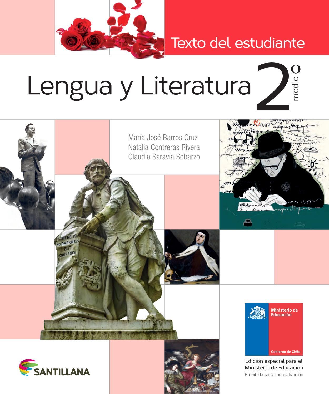 basura Ahorro Onza  Texto del estudiante - Lenguaje y Literatura segundo medio by Sebastián  Añazco - issuu