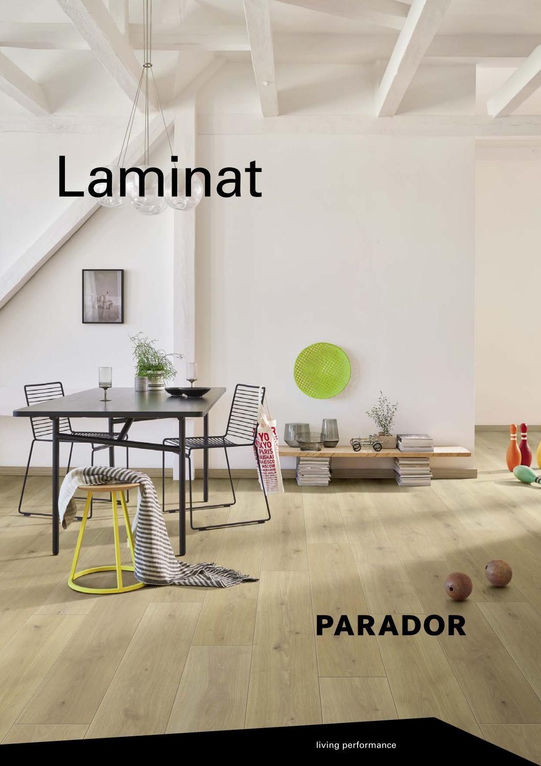 Parador Trendtime 8 Laminat Eiche Versailles natur hochwertig mit 2-V-Fuge