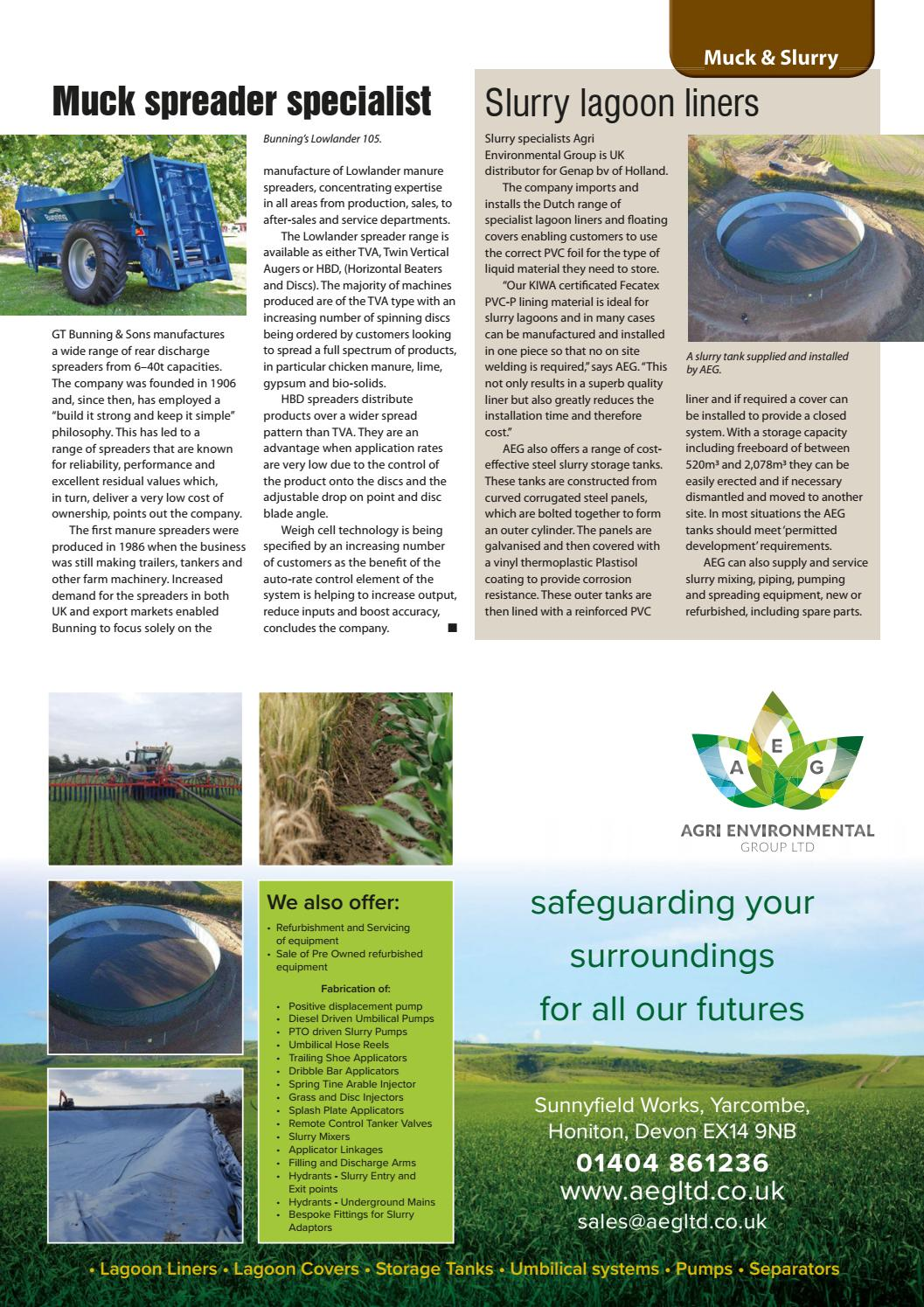 Farmers Guide August 2018 by Farmers Guide - issuu