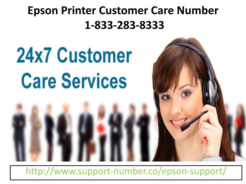 How Do Printer Driver Download Epson Customer 1833 283 8333