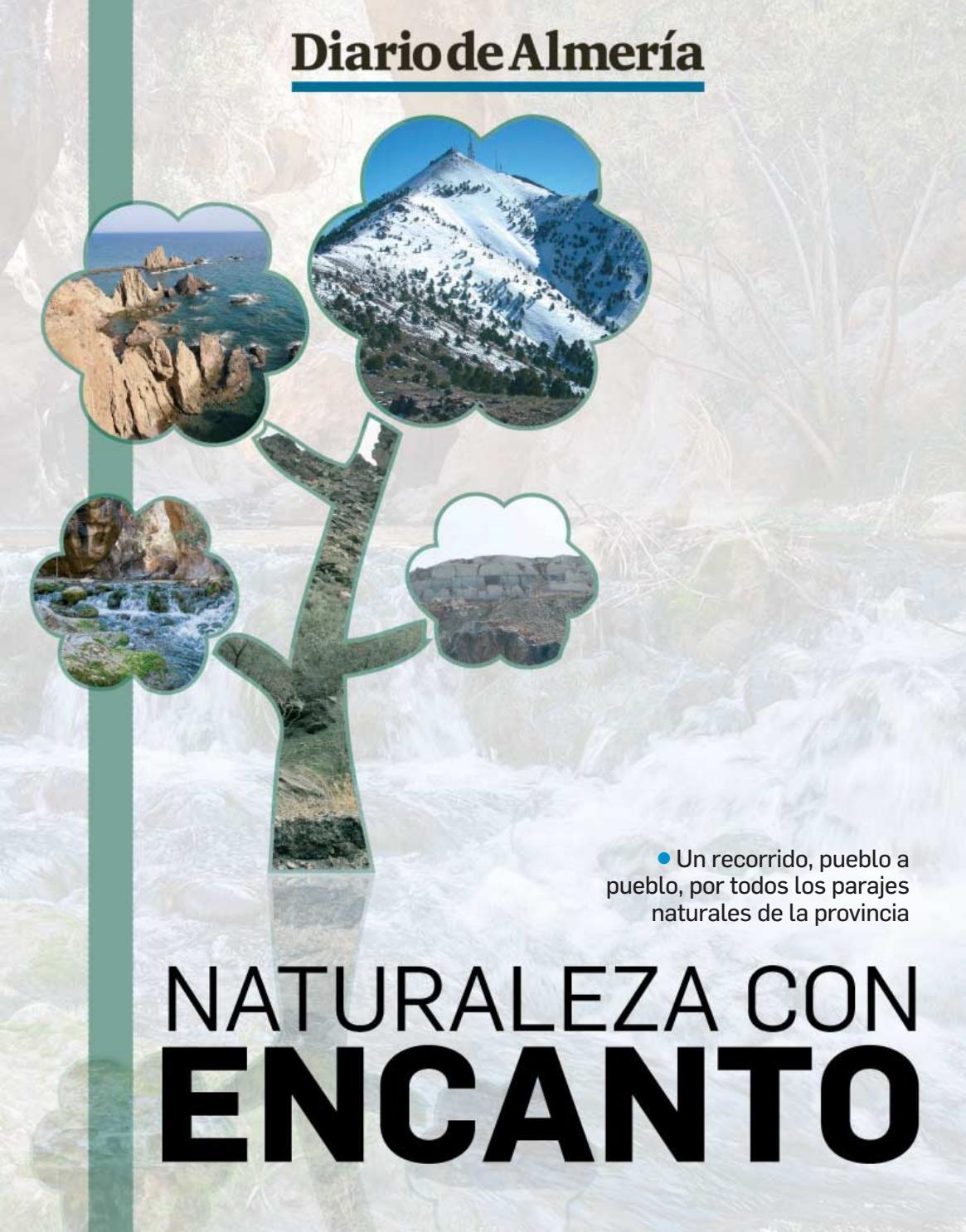 Naturaleza con encanto by Joly_Digital - issuu