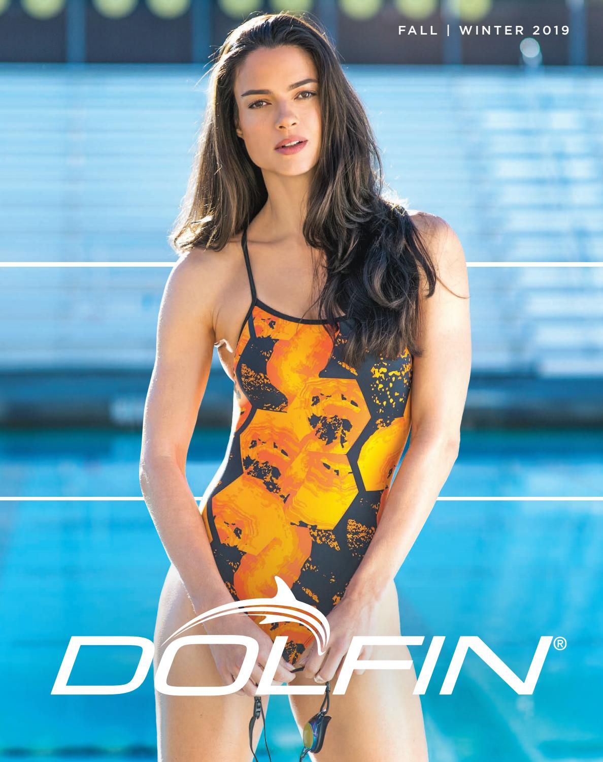 Beauty and The Beach, 34 Dolfin Men/'s Uglies Jammer Swimsuit