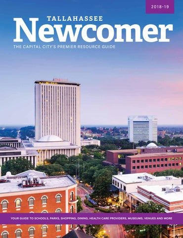 2018–19 Tallahassee New er Guide by Rowland Publishing Inc issuu
