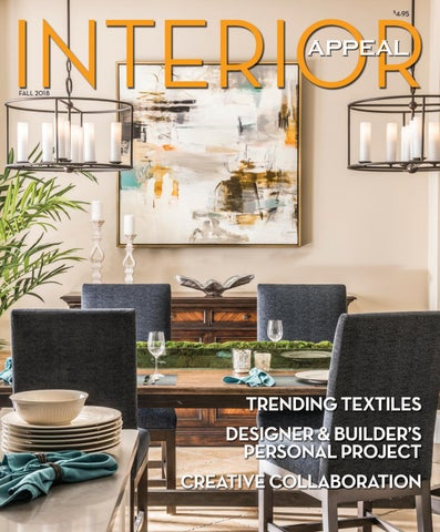 d0fb240e10c2 Interior Appeal Fall 2018 by Orange Appeal - issuu