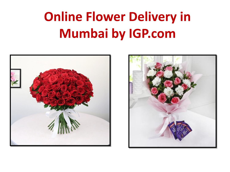 Online flower delivery in mumbai by dev pandey issuu izmirmasajfo