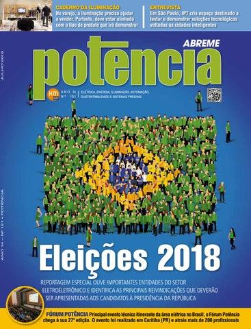 742581e9277 Revista Potência Edição nº 151 by Revista Potência - issuu
