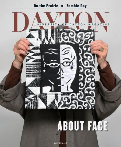 university of dayton magazine summer 2018 by ecommons issuu
