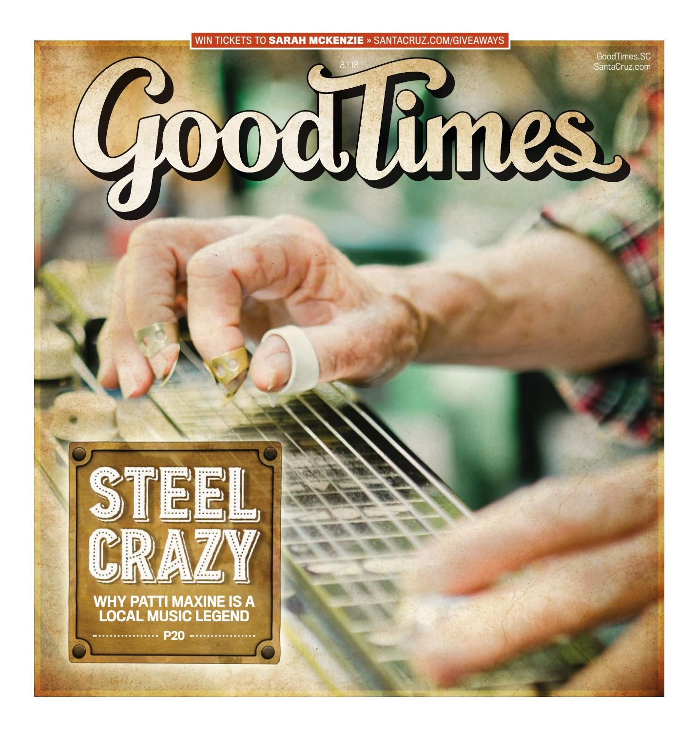 c083f7e1 Good Times Santa Cruz 1831 by Metro Publishing - issuu
