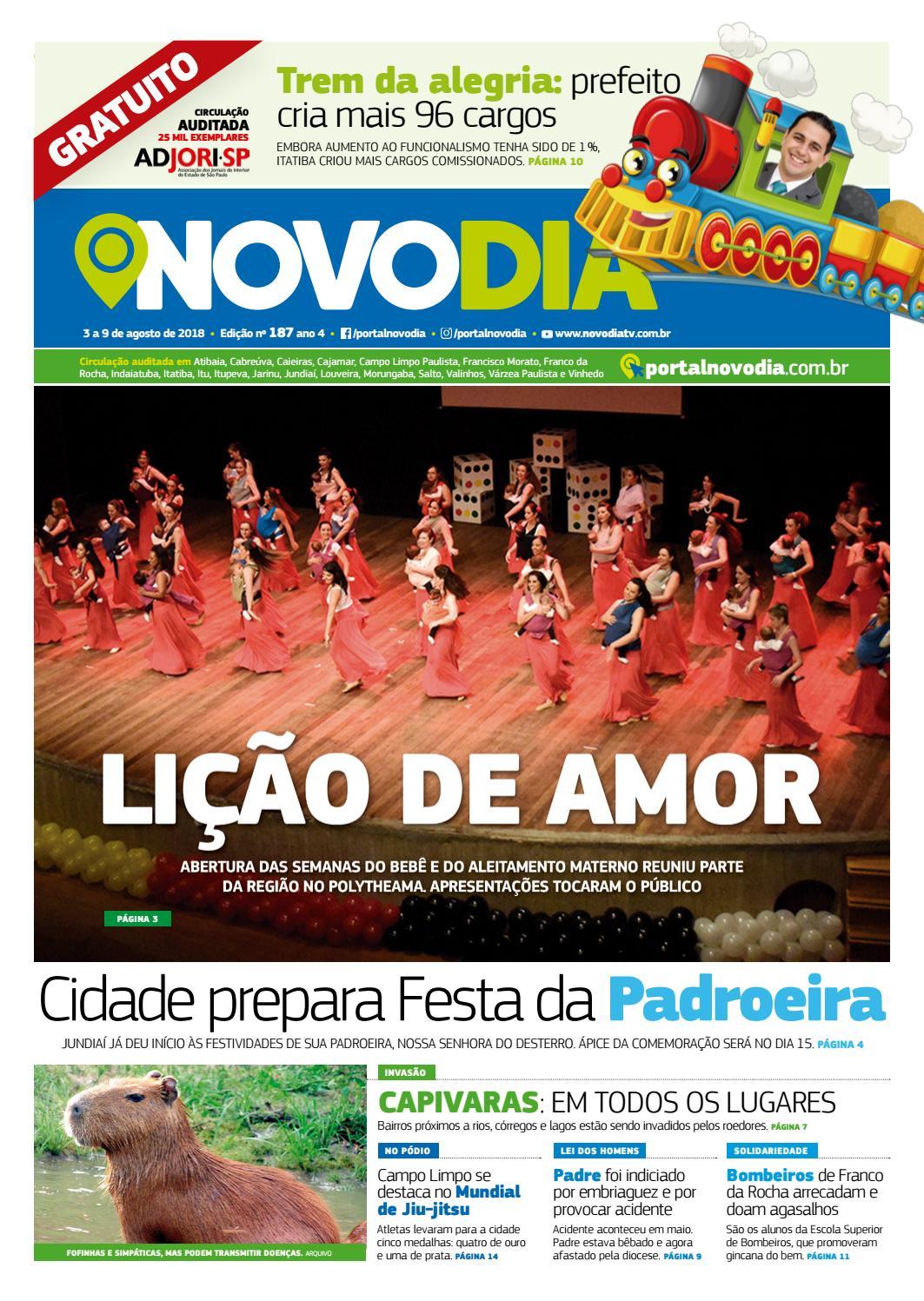 d0d2b477ef Jornal Novo Dia