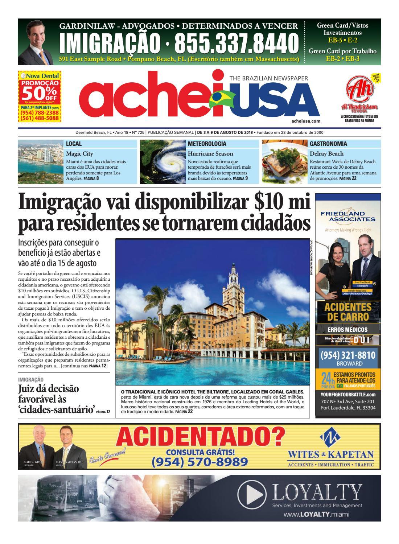 Acheiusa 725 By Acheiusa Newspaper Issuu