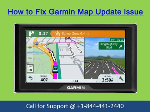 Garmin Map Update >> How To Solve Garmin Maps Update Issue Call On 1 844 441