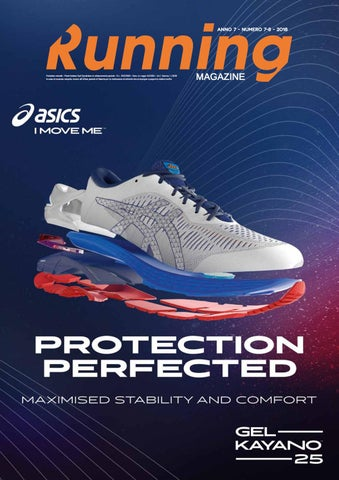 ac742818b1e1 Running Mag 7/8 2018 by Sport Press - issuu