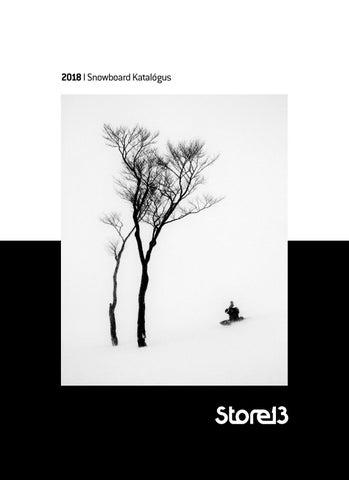 0e0311066d Store 13 - Catalog - Winter 17-18 by Peter Makacs - issuu