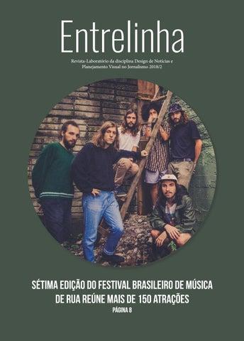 Revista Entrelinha 20182 By Frispit Portal Issuu