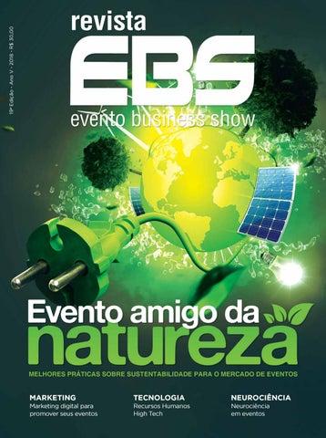 447d602001eb9 Revista EBS 19ª Edição - Evento amigo da natureza by Grupo ...