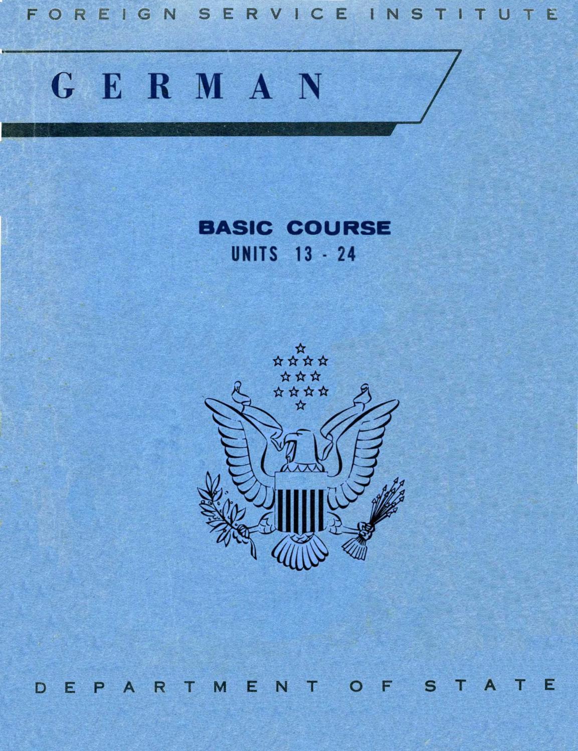 Basic Course Units 13 24 By Ybalja Issuu