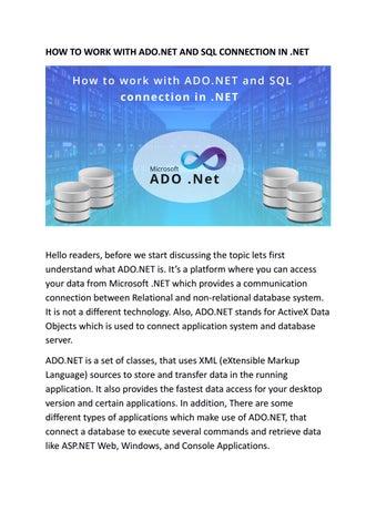 SQL Server Advanced Data Types: JSON, XML, and Beyond by Medjitena