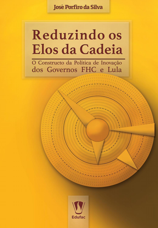2a1f63ec6 Reduzindo os Elos da Cadeia by Editora Edufac - issuu
