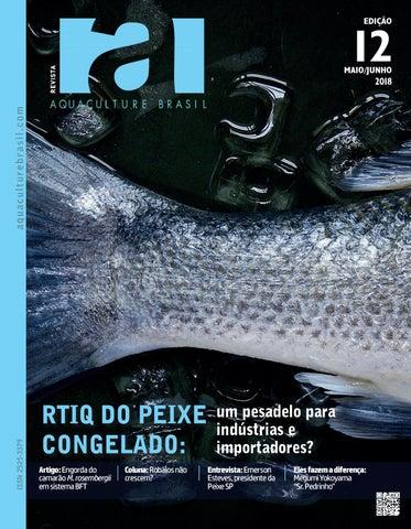 4c26716e2c4 Aquaculture Brasil - 12ª Edição. by aquaculturebrasil - issuu
