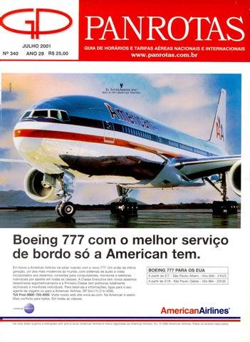 316c62c204c28 Guia Panrotas - Edição 340 - Julho 2001 by PANROTAS Editora - issuu