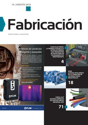 Fabricación 19