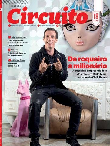 Revista Circuito 224 by Revista Circuito - issuu a6412e4e99