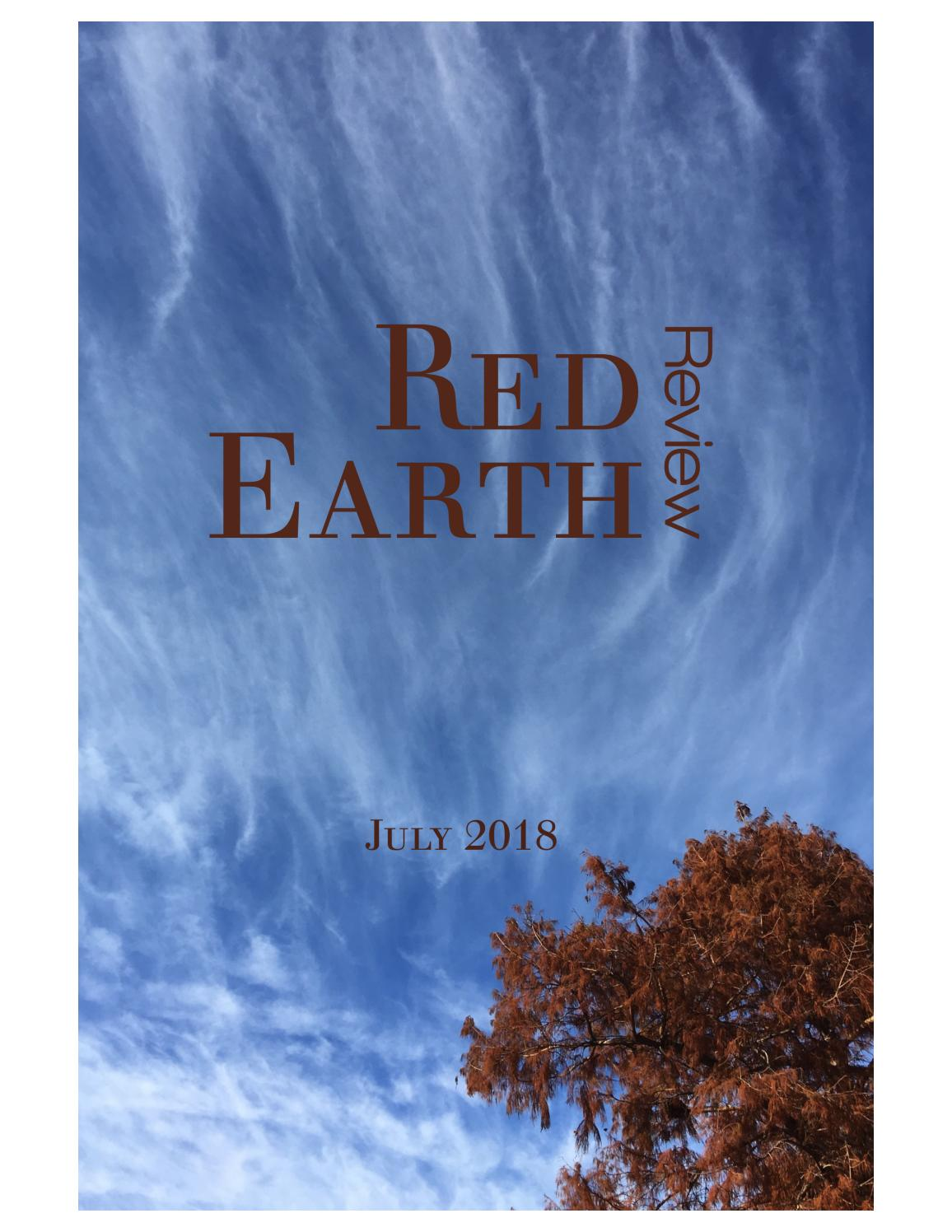 97c310d356f138 Red Earth Review  6 July 2018 by Red Earth Review - issuu