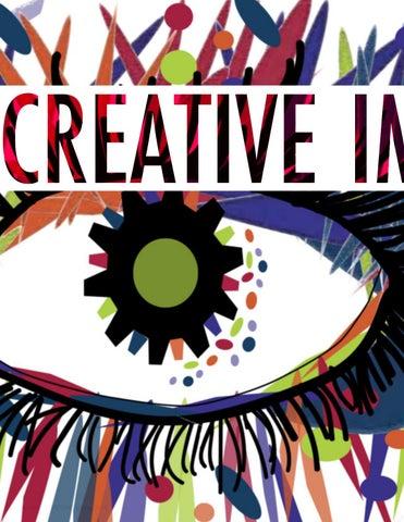 Page 14 of Creative Imperatives 2018 Recap