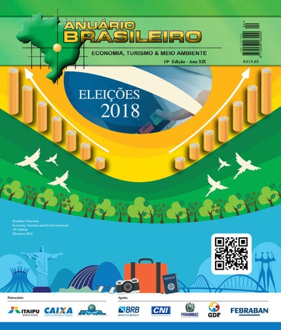 5c47e6e37e 19ª Edição do Anuário Brasileiro by Fábio R. de Souza - issuu