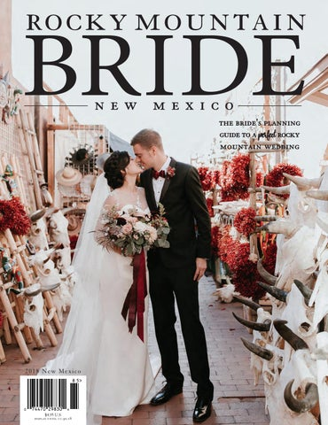 47cc962137f0 The Pink Bride TN Weddings Spring 2019 by The Pink Bride - issuu