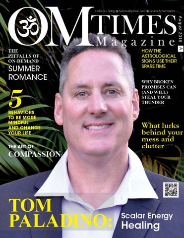 OMTimes Magazine August A 2018 Edition by OMTimes Media - issuu