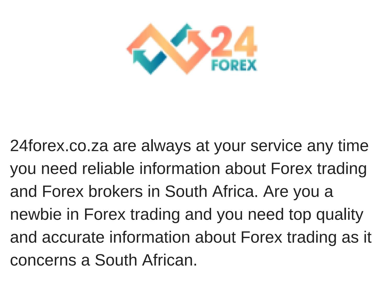 Professional Forex Managed Accounts South Africa