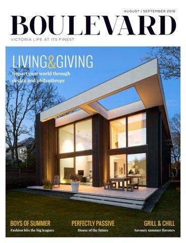 9ff74a8886a8 Boulevard Magazine