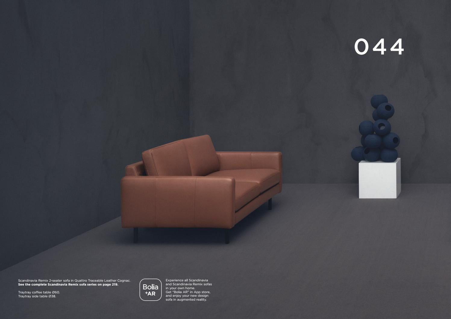 Lookbook 2018 by bolia.com issuu