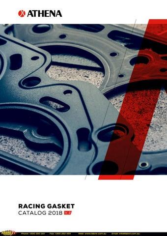 GUARNIZIONI Composto Testa si adatta SUBARU Impreza Turbo 92-98 EJ20 1.6 mm