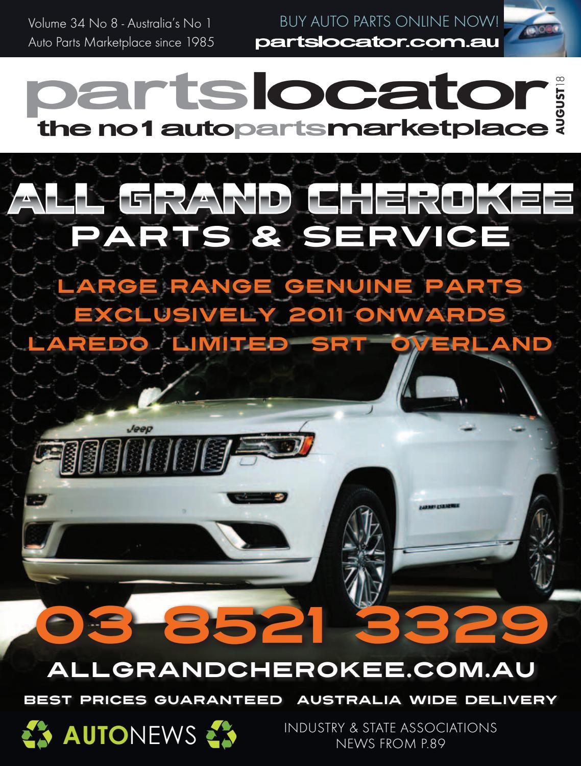 NEW JEEP GRAND CHEROKEE 5.2 DRIVESHAFT N//SIDE 94/>99