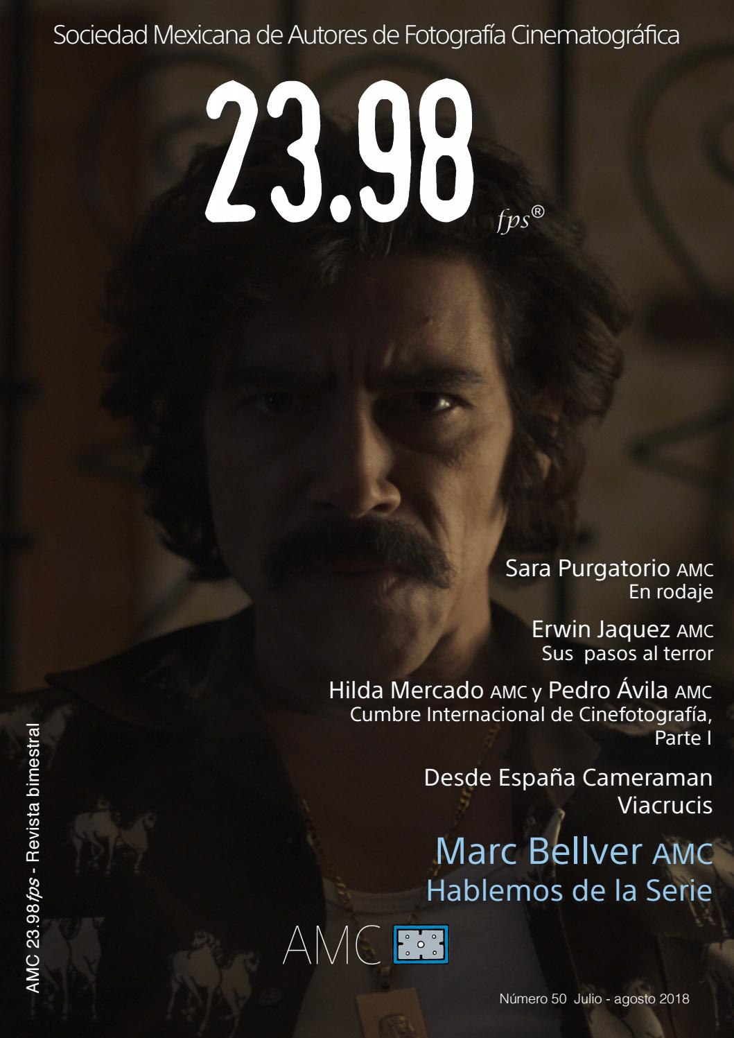 2398fps No 50 by 23.98 fps Magazine - issuu