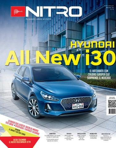 6ec24fbe2 Revista Nitro Edición 101 by nitro.pe - issuu