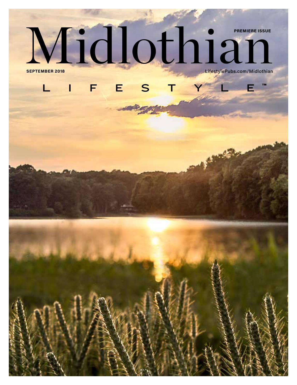 Midlothian Va September 2018 By Lifestyle Publications Issuu