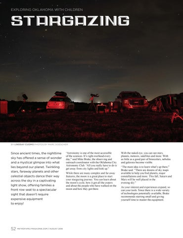 Page 52 of Stargazing sites