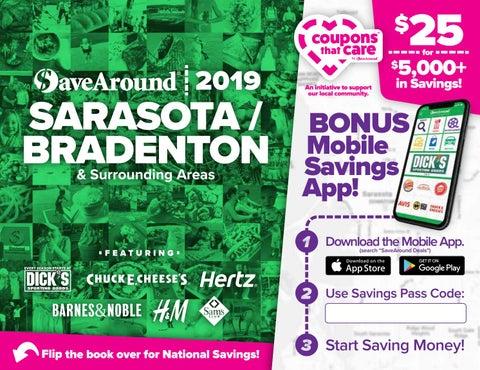 Sarasota FL by SaveAround - issuu